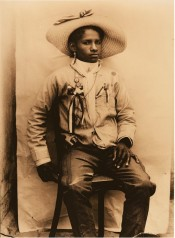 Colonel Carmen Amelia Robles -- Who is this Woman?