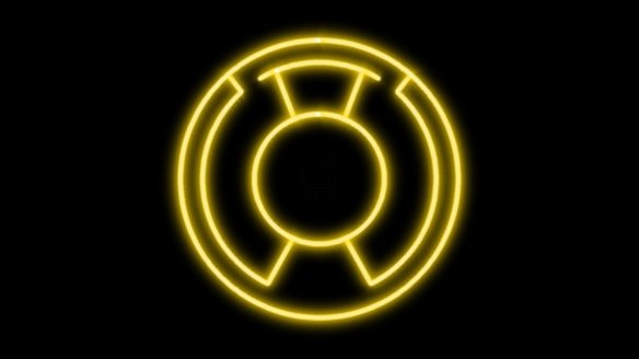 sinestro_corps_neon_symbol_wp_by_chaomanceromega-d52b4at