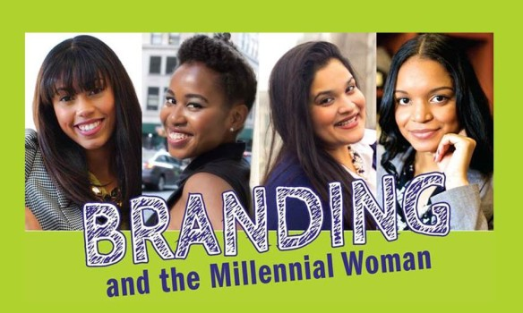 Branding and Millennial Women