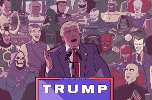 trump_cartoon_villain